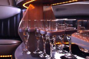 Chauffeur limousine Sélestat
