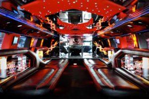 Location chauffeur limousine Guebwiller