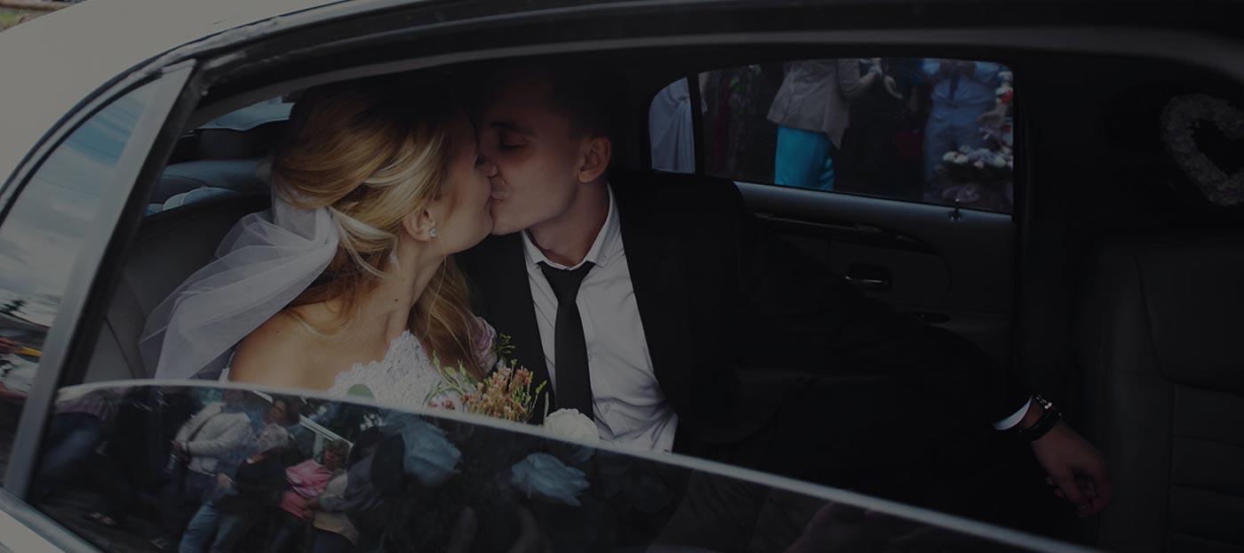 Location de limousine pour mariage