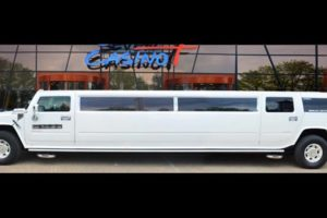 Location Hummer limousine Moselle