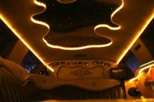 Location limousine chauffeur Mulhouse