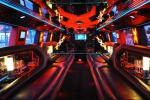 Location limousine Lunéville Driving Booker