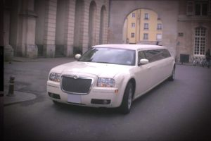 Location limousine Moselle Chrysler 300C