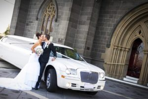 Location limousine Nancy mariage