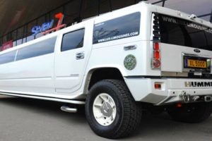 Location limousine Saint-Avold Hummer H2