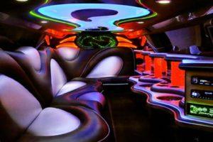 Location limousine Saint-Louis Cadillac CTS