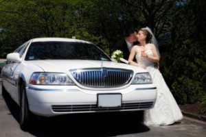 Location limousine Sélestat Driving Booker