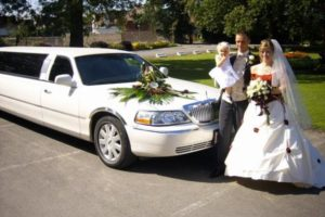 Location limousine Sélestat Mariage