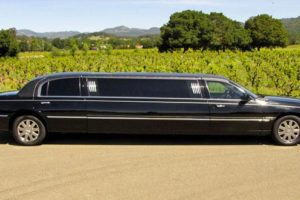 Location limousine Forbach mariage