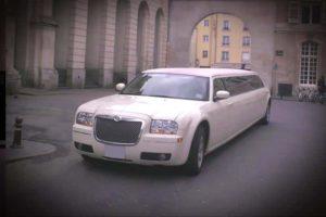 Location limousine Saint-Dié-des-Vosges Chrysler 300 C