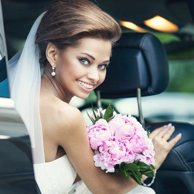 Location de véhicule de mariage