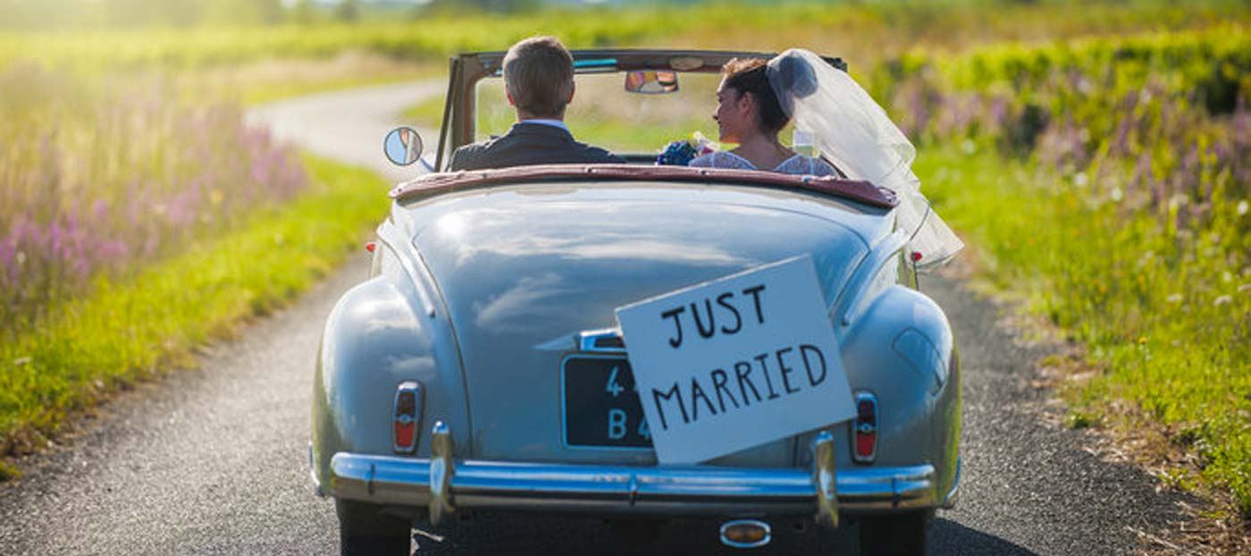 Location voiture mariage France