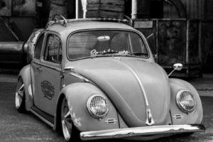 Location Volkswagen Coccinelle Gérardmer mariage