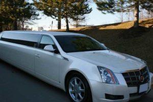 Cadillac CTS 88