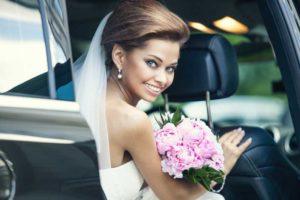 Location automobile mariage rêve Gérardmer