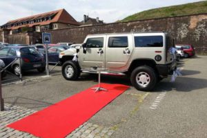 Location Hummer H2 Mulhouse