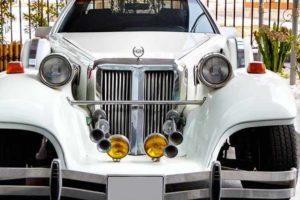 Location limousine Excalibur
