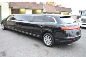 Location limousine Agde