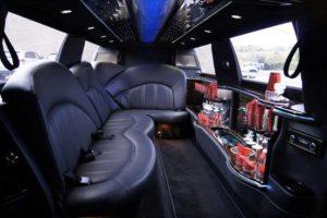 Location limousine anniversaire Cap d'Agde