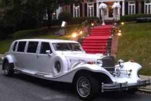 Location limousine La Grande-Motte