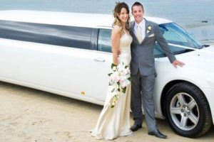 Location limousine mariage Montpellier