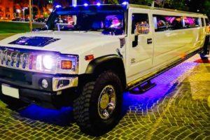 Location limousine Rodez